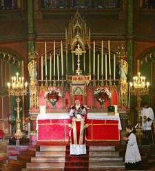 17 - Dernier Dominus vobiscum - Sainte Cécile 2015