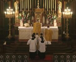 03-Epiphanie 2016 - Procession de l'évangile