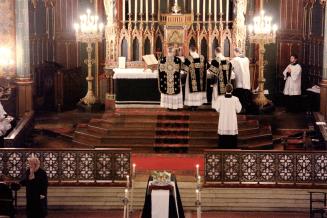 04-Requiem pour Louis XVI - au début de l'offertoire