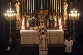 02-Messe d'exposition des Quarante-Heures - Orate fratres