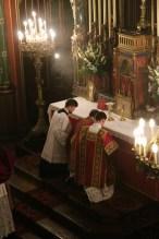 Messe de la solennité de saint Eugène 2016