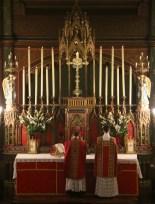 Messe de saint Eugène 2016