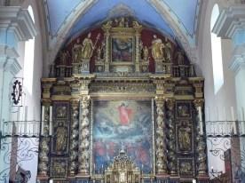 Séez, église Saint-Pierre.