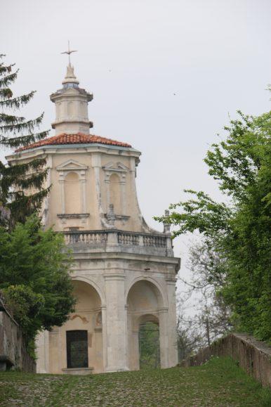 Sacro Monte de Varèse -