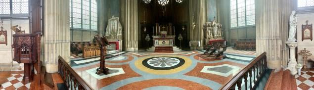 Farnborough Abbey