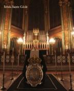 Requiem pour Louis XVI : le catafalque
