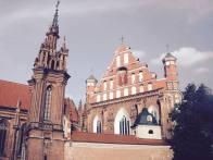 Vilniaus Bernardinai