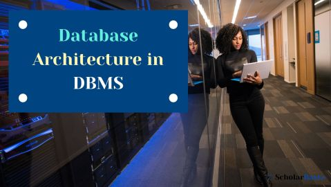 Database Architecture in DBMS
