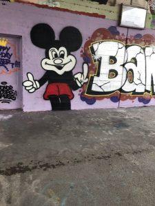 Wiens Geheime Kunst Orte Graffiti Und Street Art In Wien
