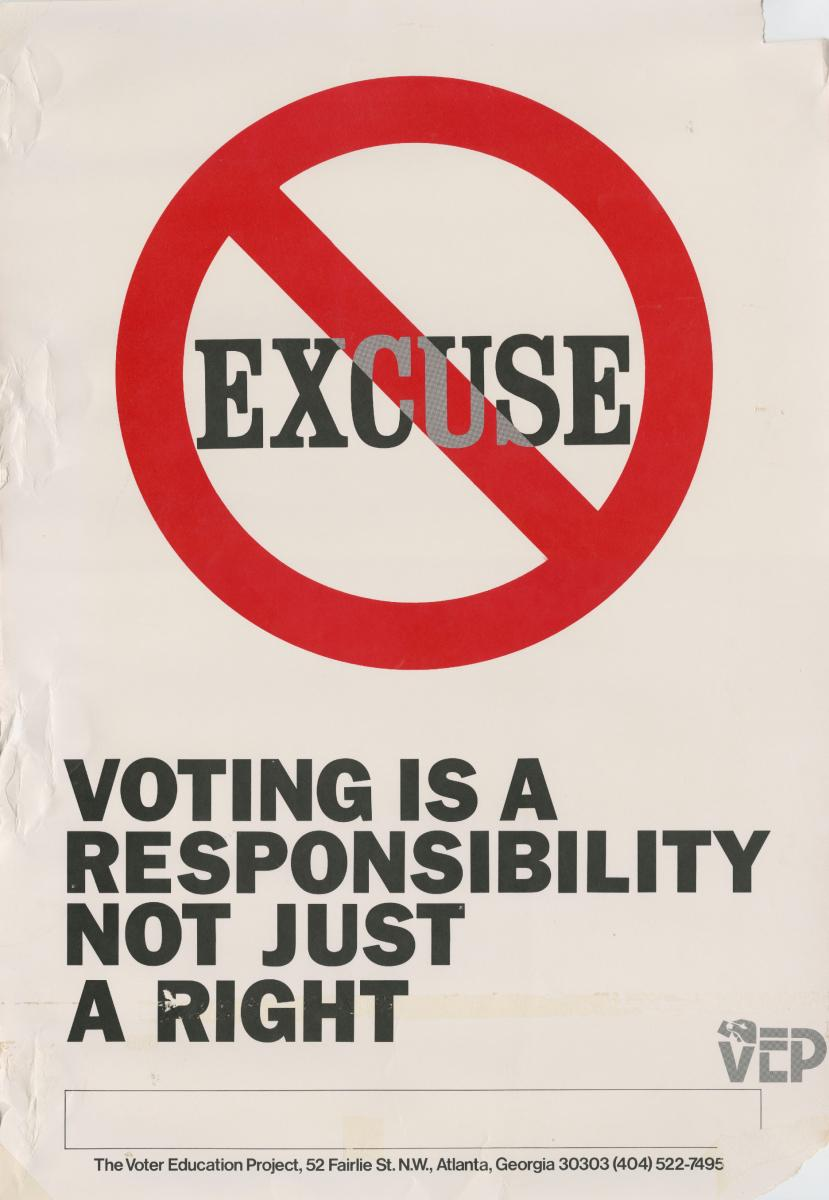 Find Voter Registration Status