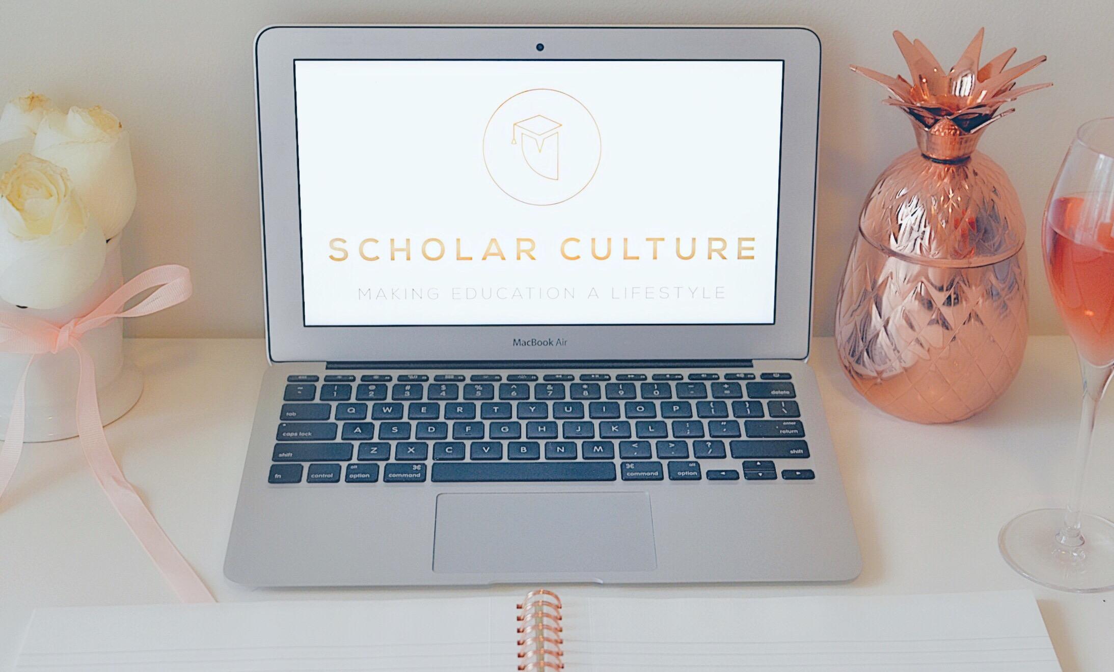 Making Education A Lifestyle - image  on https://scholarculture.com