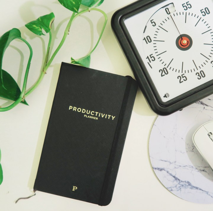 Time Management Tips for PhD Students