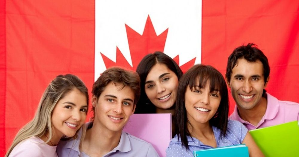 Trudeau foundation grants for International Students in Canada