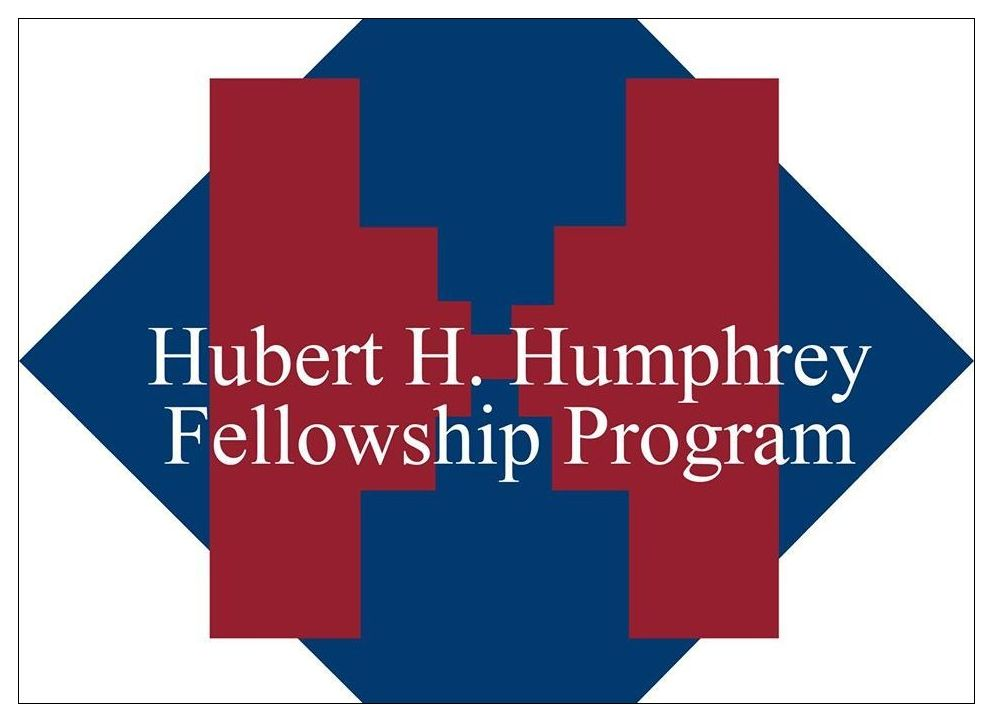 Hubert H. Humphrey Fellowship in USA, 2020