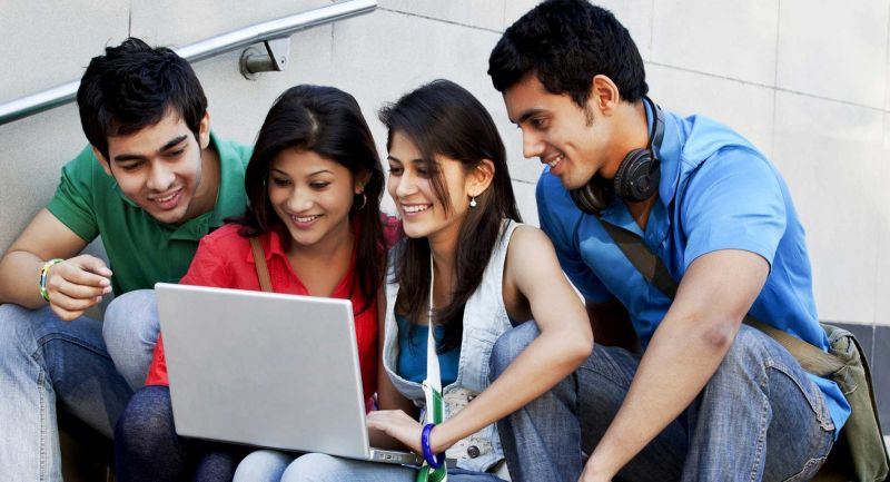 government awards for College and University Students in India