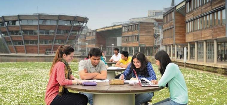 Littauer Undergraduate Scholarship For UK/EU Students At University Of Surrey