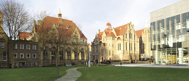 Morton Award For International Excellence At University Of Manchester UK Scholarship Positions