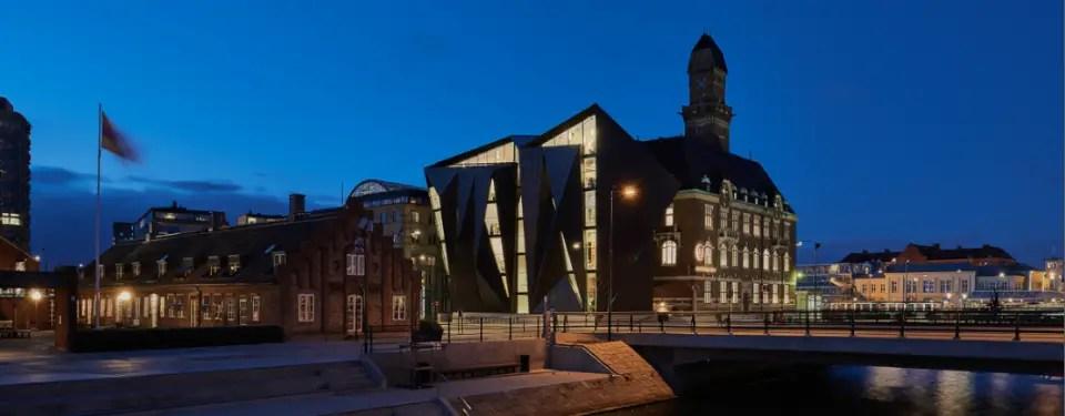 TETA Scholarship Opportunity For Postgraduate Studies At World Maritime University In Sweden