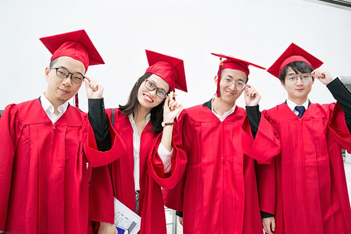 Scholarships for International Students in Japan