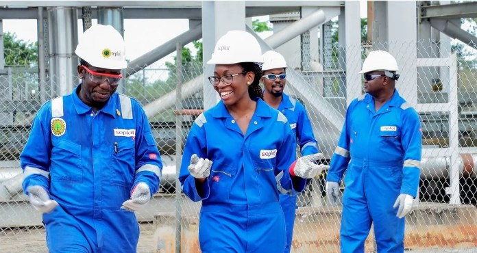 Oil and Gas jobs in Nigeria for fresh graduates