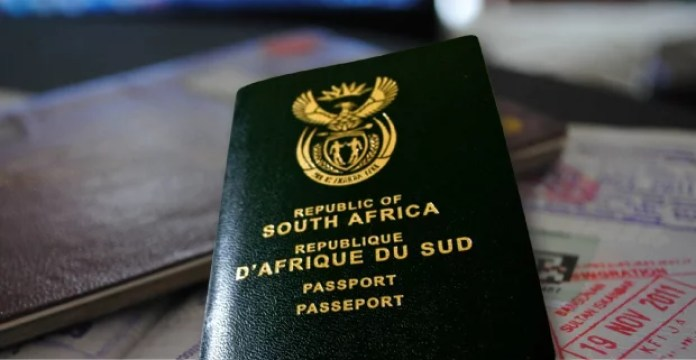 How to Apply for a South African Visa From Nigeria