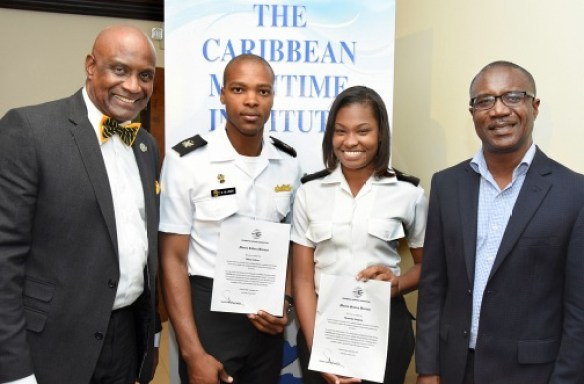 CMI Scholarships