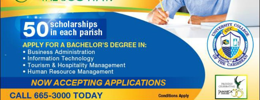 UCC Scholarships