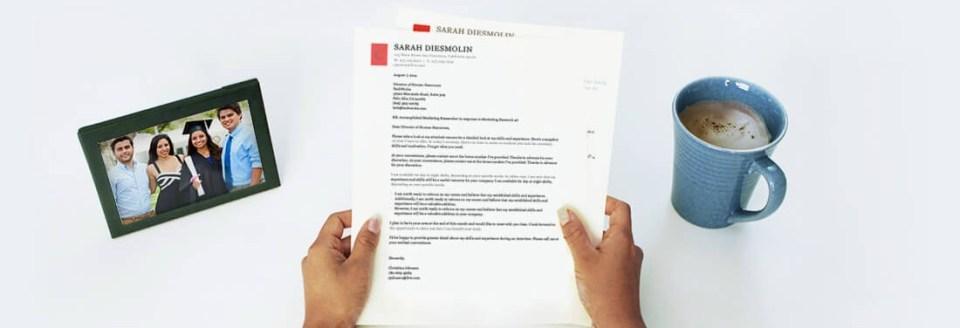 Best resume writer