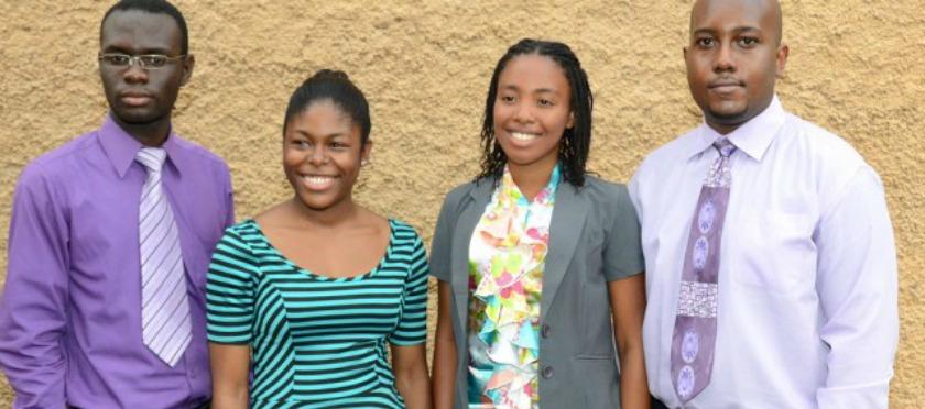 Cuba Scholarship Program