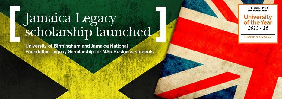 JN Legacy Scholarship