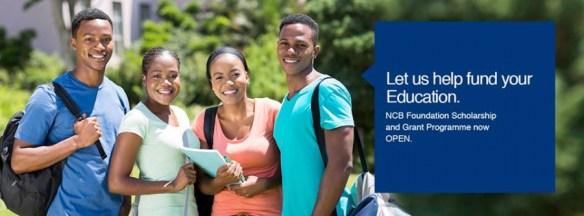 NCB Scholarships