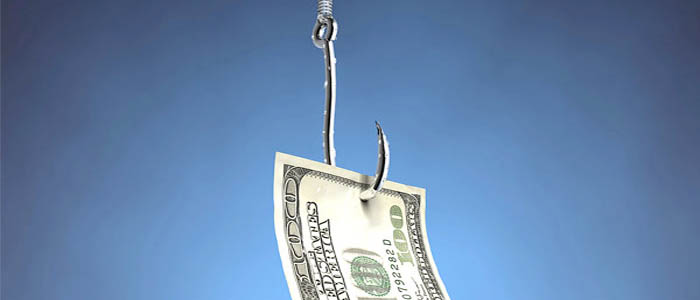 Scholarship and Financial Aid Scams