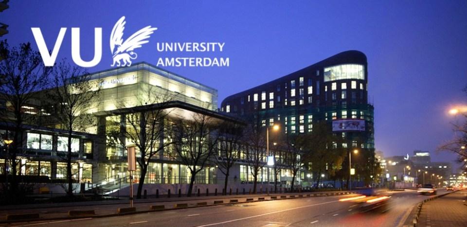 VU Amsterdam Fellowship Programme