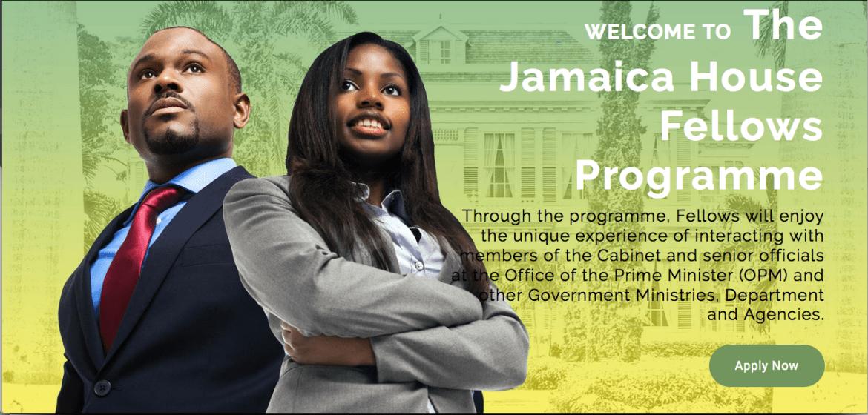 jamaica house fellowship programme