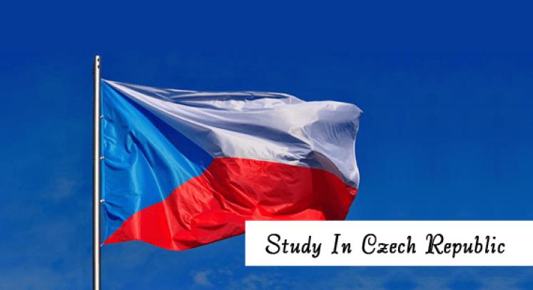 Czech Republic scholarships