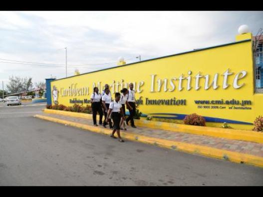 Caribbean Maritime Institute