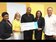 UWI Establishes McIntyre/Nettleford Scholarship