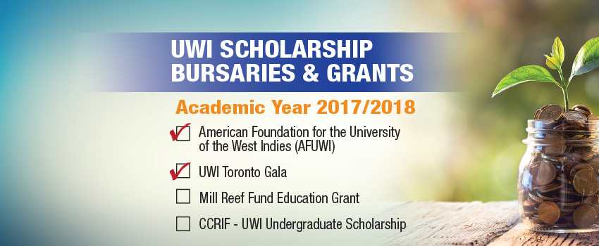 uwi scholarship