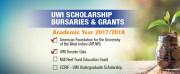 UWI Scholarships Deadline Extension