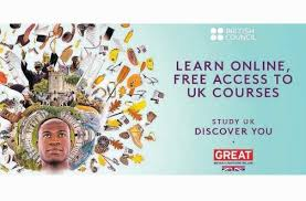 uk online courses