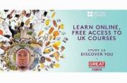 UK offers thousands of free online courses