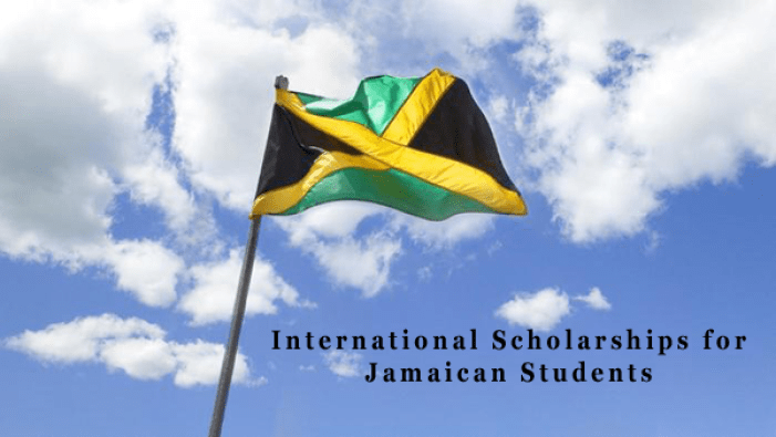 Jamaican Scholarships