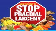 Praedial Larceny Unit Invites Entries for Essay and Poster Competitions