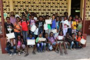 Rock River Foundation Scholarship Programme