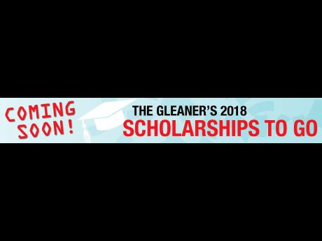 2018 scholarships to go