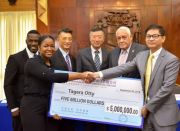APPLY : Chinese Scholarships for Jamaican Students