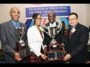 11 Shortlisted for 2018 LASCO/MoEYI Principal,Teacher of the Year awards