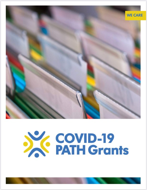 The COVID-19 PATH Grant programme is currently issuing funds to qualified individuals and families. To be a beneficiary, you need to be registered with the Ministry of Labour's PATH Programme. Applications are currently being accepted.