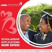 2020 JMMB Foundation Scholarships for Final Year Students