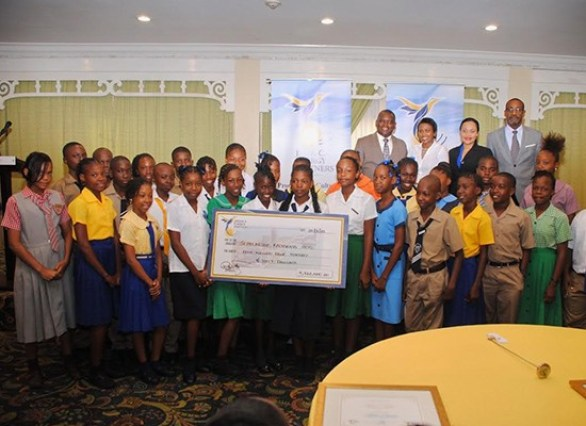 Applicants are invited to apply for the JPPC Scholarship for full-time and part-time students an any accredited local college/university from the Jamaica Private Power Company (JPPC).